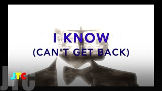 Trey Songz - I Know (Can't Get Back) (Lyrics)