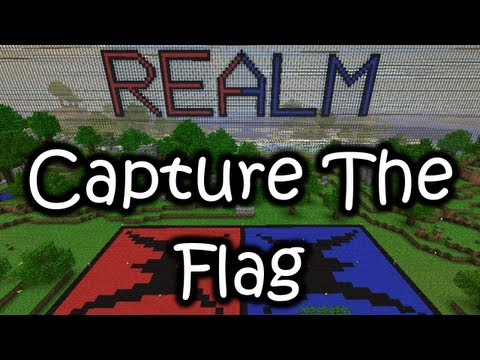 Dogs of War Capture The Flag - ChimneySwift's Footage (HD)