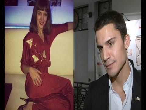 Álex González y Carolina Lapausa ¡juntos!