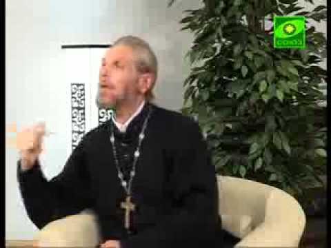 Притчи и загадки Евангелия. Беседы с батюшкой, январь 2011 г.