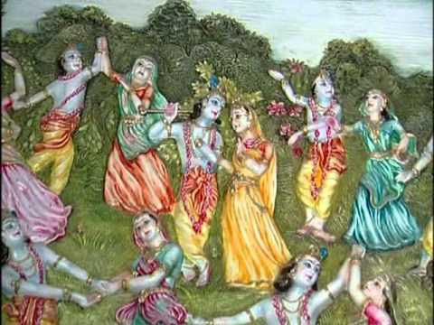 Nainan Mein Shyam Samayo Full Song - Radhey Kanha Ka Pata Batade...