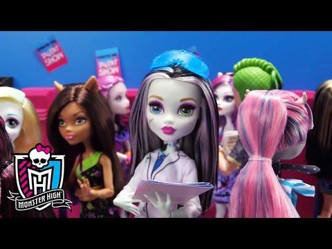 Monster High Better Together Music Video | Monster High