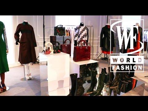Esprit Dior Tokyo 2015 Collection
