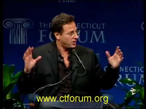 A Funny Thing Happened--Bob Saget s Worst Job