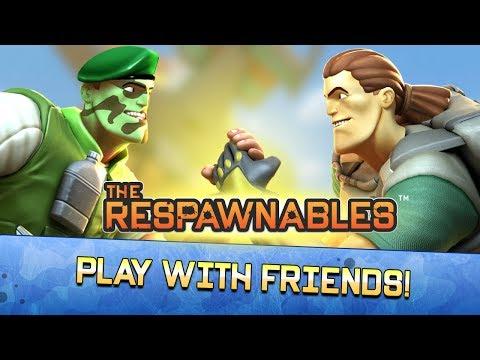 Respawnables Apk V 2.1.0 - [Mod Money + Mod Gold] Todos os dispositivos - Android Zone Blog