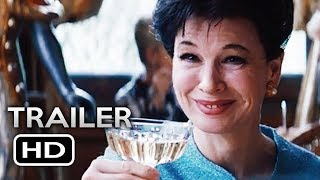JUDY Official Trailer (2019) Renée Zellweger, Judy Garland Movie HD