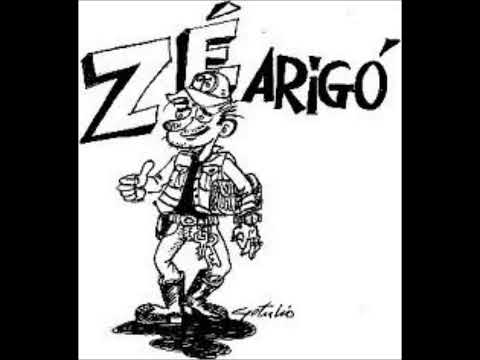 Zé Vergas