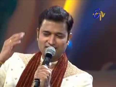 Saandip performing Harivarasanam - By KJ Yesudas