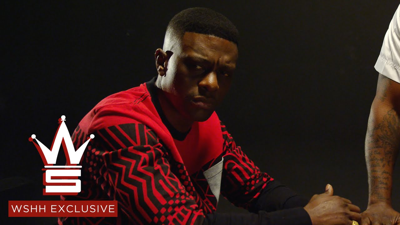Boosie Badazz - The Truth