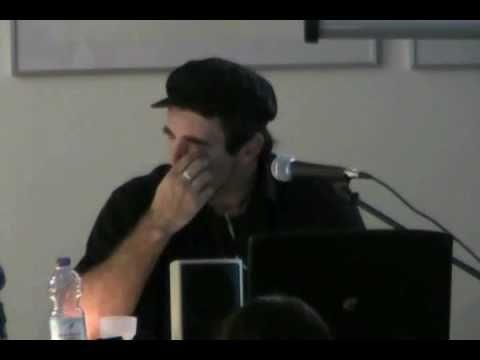 Vittorio Arrigoni (1975-2011) zu seinem Leben in Gaza - Restiamo Umani Teil 1