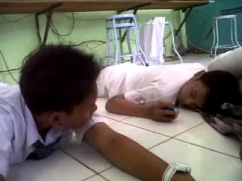 Kelakuan Anak Sma Swasta Di Jakarta video