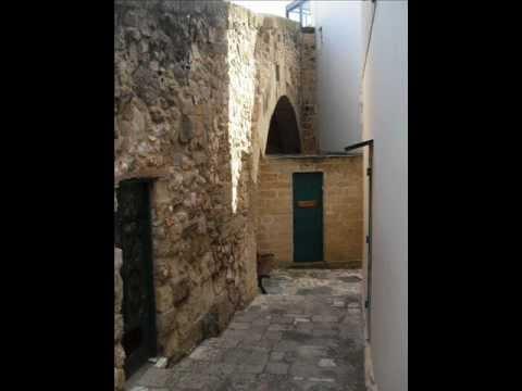 Otranto Bellissima….. Centro Storico.wmv