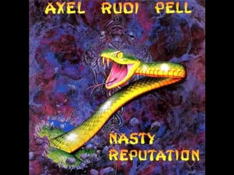 Axel Rudi Pell - Unchain The Thunder