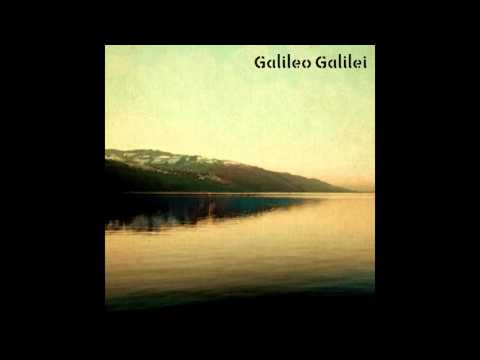 Galileo Galilei - Imaginary Friends