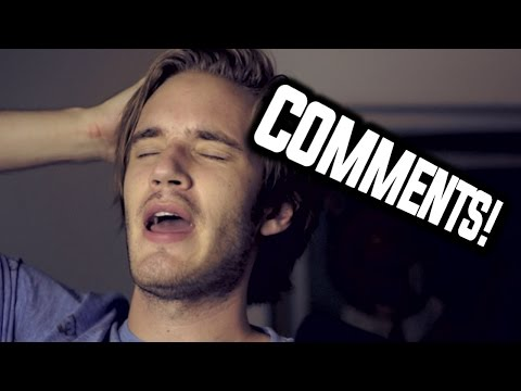 Comment Update!