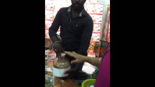 how to make juice quickly