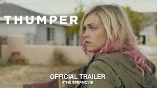 Thumper (2017) | Official Trailer HD