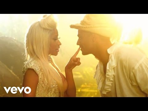 Nicki Minaj - Va Va Voom Music Videos