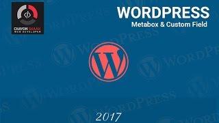 download lagu Wordpress  Meta Box And Custom Field  File gratis