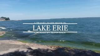Lake Erie Travel Diary