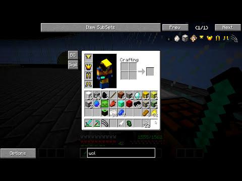 Minecraft A SERIE 2 - O HOMEM DAS GARRAS!! WOLVERINE!! #17
