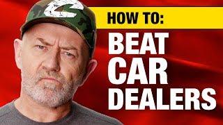 Top 20 Ways to Beat a Car Dealer | Auto Expert John Cadogan | Australia
