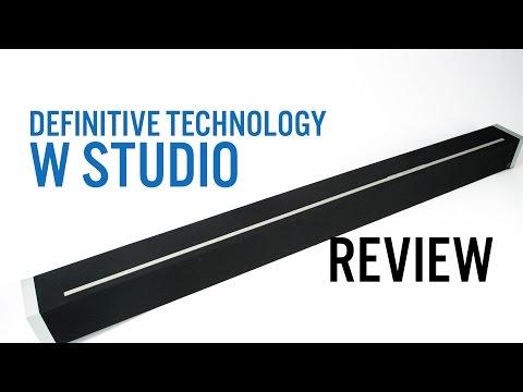 Definitive W Studio Review