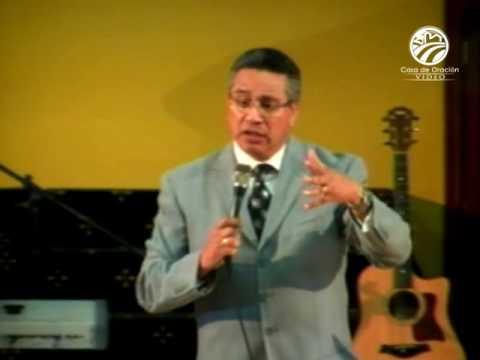 Chuy Olivares - Salmo 133, Un Salmo De Unidad Y De Armonía