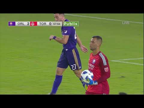 Highlights: Orlando City vs. Toronto FC