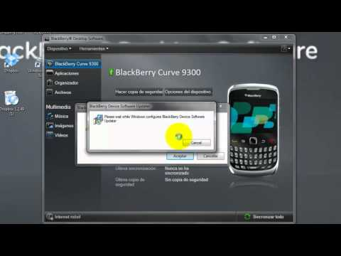 Descargar El Bbsak Y Resolver Error App523 Del Blackberry