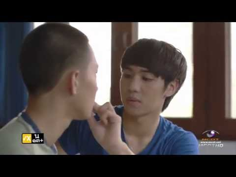 [opv][yaoi] Kiss&sweet Scenes From Thai Drama Movies & Series 2007-2014 (student's Uniform) video
