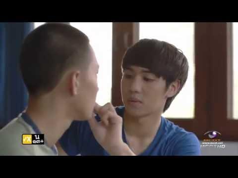 [opv][yaoi] Kiss&sweet Scenes From Thai Drama Movies & Series 2007-2014 (student's Uniform) video