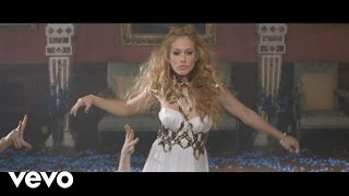 Клип Paulina Rubio - Boys Will Be Boys (remix)