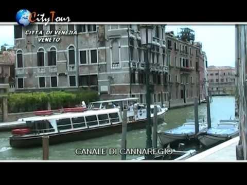 città di venezia (ve) city tour (veneto) 15.07.2012