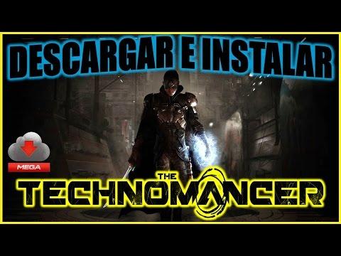 Descargar e Instalar The Technomancer PC MEGA Español ®
