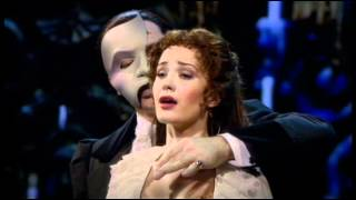 Phantom of the Opera - Music of the Night