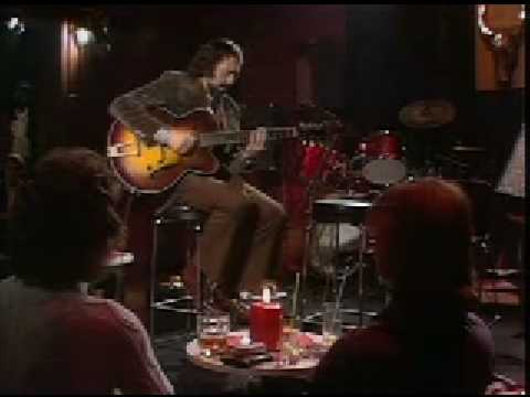 Barney Kessel - The Shadow Of Your Smile