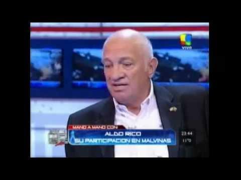 Aldo Rico 40 - Animales Sueltos con Alejandro Fantino.mp4