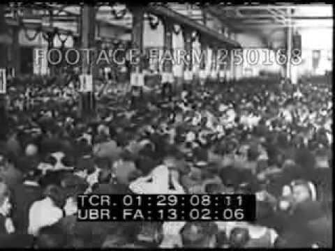 1943 Tehran Conference 250168-22
