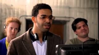 Drake Blake & Chris Brown ESPYS 2014 skit