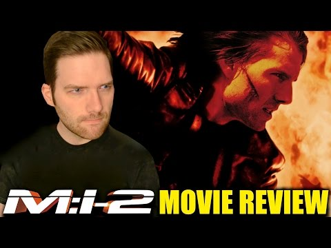 Mission: Impossible II - Movie Review
