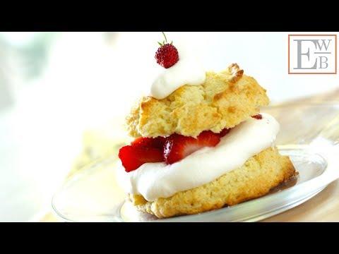 Beth's No-Fuss Strawberry Shortcake Recipe