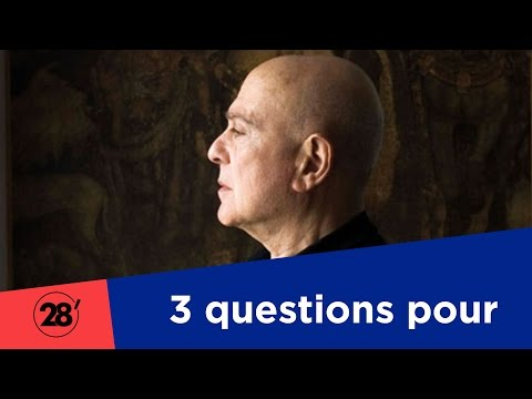 3 questions pour comprendre la situation en Syrie - 28 minutes - ARTE