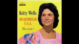 Watch Kitty Wells Leave All The Heartache To Me video