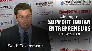 Welsh Government   Aiming to support