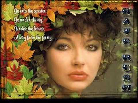 Kate Bush - Nevertheless, You