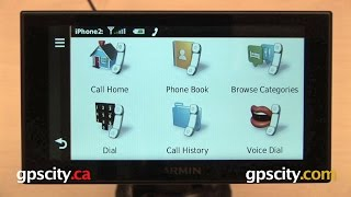 Bluetooth App: Garmin nuvi 2689/2789LMT & 2014 Advanced