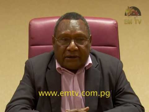 Bank of PNG Collaborates with Post PNG to Commemorate Currency
