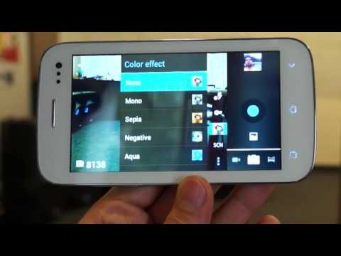 Micromax A 110  Superfone Canvas 2 Camera. Video and Gaming Review  - iGyaan