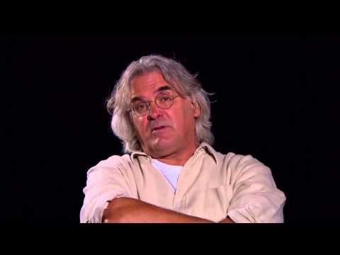 Captain Phillips: Paul Greengrass On The Story Of The Film 2013 Movie Behind The Scenes